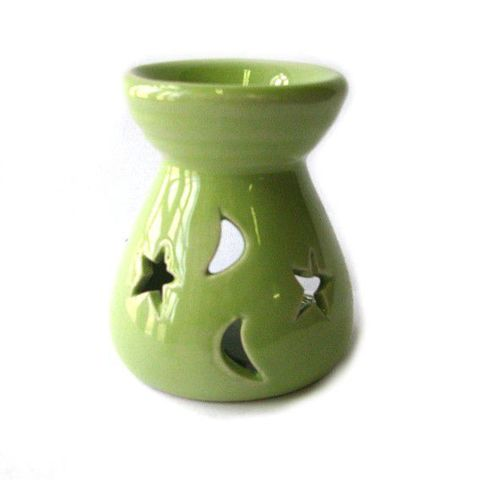 Аромалампа керамика Small 8 cм