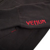 Кофта Venum Assault Black/Red