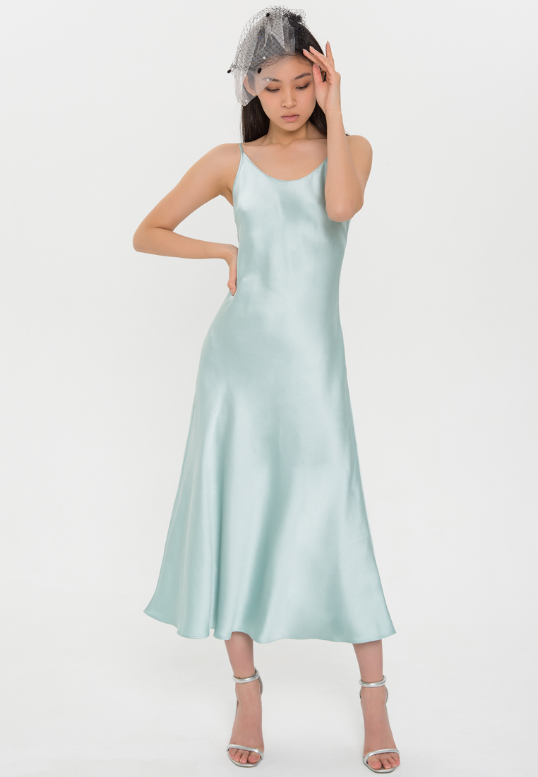 Платье Oscar