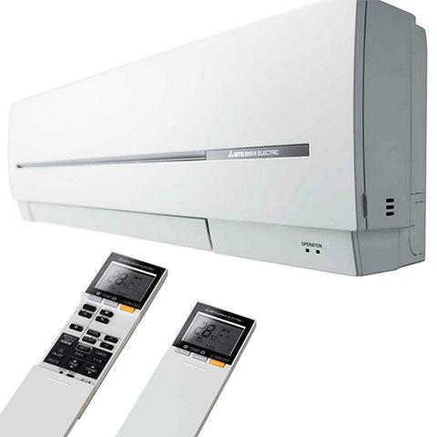 Настенный кондиционер Mitsubishi Electric MSZ-SF50VE / MUZ-SF50VE Standard Inverter