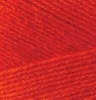 Пряжа Alize Bamboo Fine 56 (Красный)