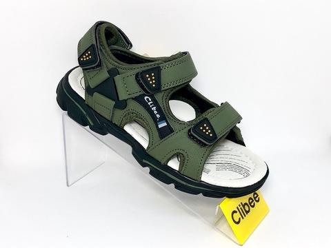 Clibee Z562 Green 32-37
