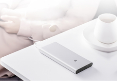Аккумулятор Xiaomi Mi Power Bank 3 10000 (PLM12ZM) (серебристый)