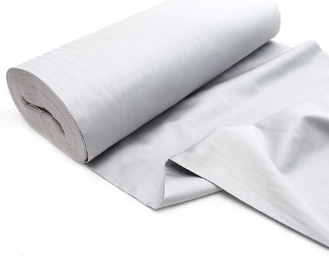 Серебро (сатин класса люкс, Турция),240 см