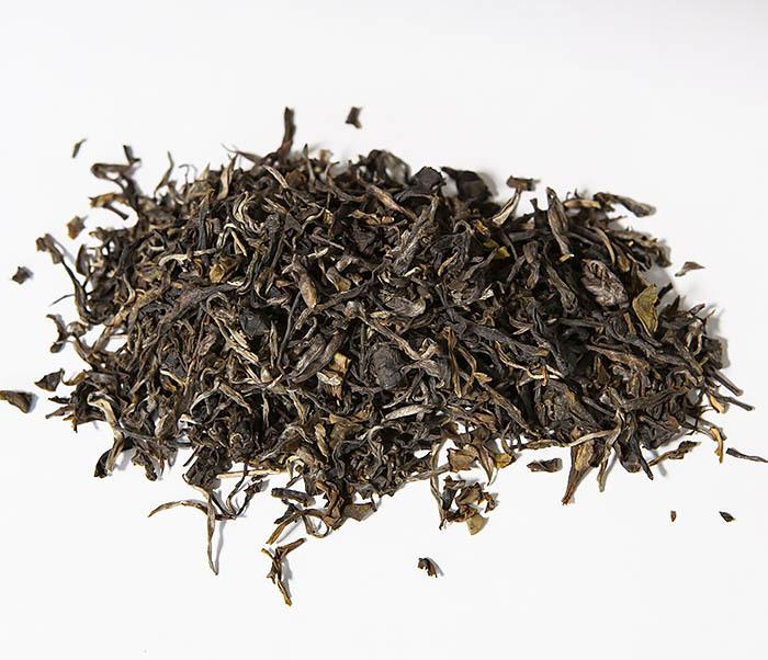 TEA-CH116 Китайский чай Шен Пуэр из Фэнцин «Мао Ча» (50 гр) фото 02