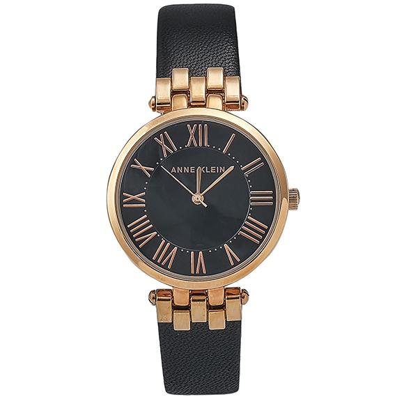 Часы наручные Anne Klein AK/2618RGBK