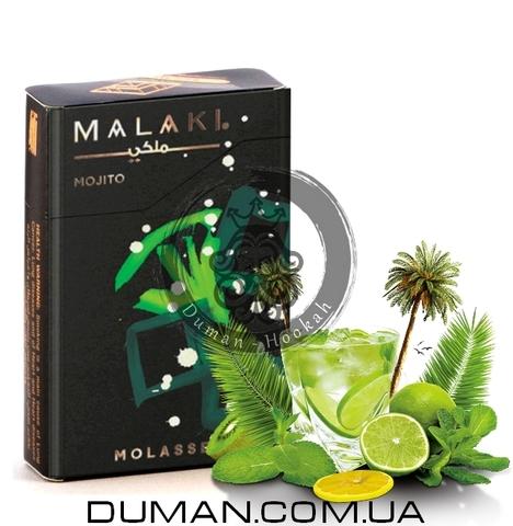 Табак Malaki Mojito (Малаки Мохито)