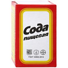 Сода пищевая, 500 гр