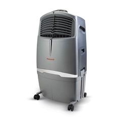 Климатическая установка Honeywell CL30XC AQUAION (вентиляция/увлажнение/мойка/ионизация воздуха)