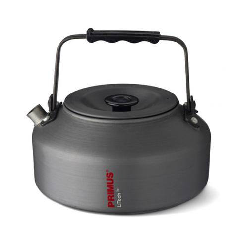 Картинка чайник Primus Tea kettle 0,9 L  - 1