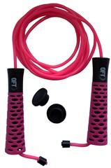 Скакалка Original FitTools с регулируемыми ручками PVC - 2