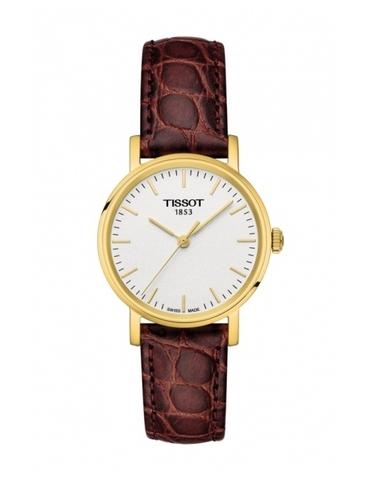 Часы женские Tissot T109.210.36.031.00 T-Lady