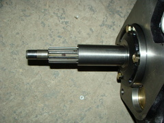 КПП 3741  (5-ти ступ.)АДС