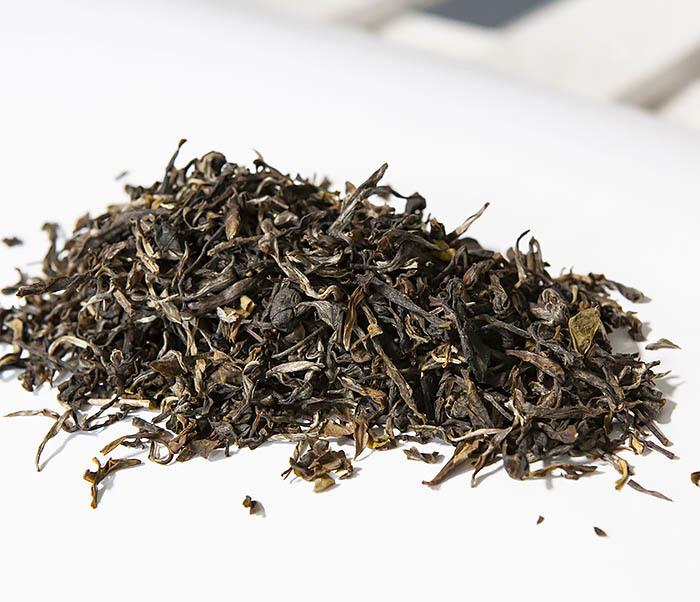 TEA-CH116 Китайский чай Шен Пуэр из Фэнцин «Мао Ча» (50 гр) фото 03