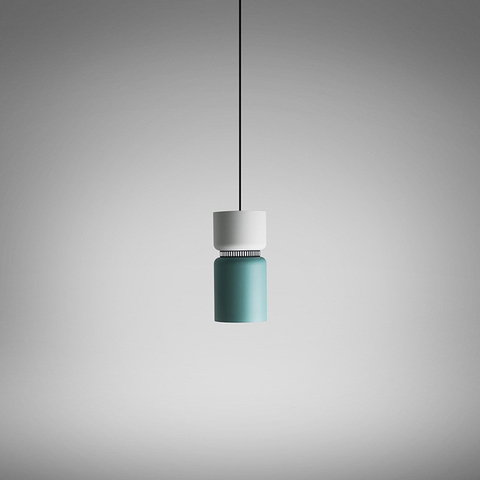 Подвесной светильник B.Lux Aspen LED