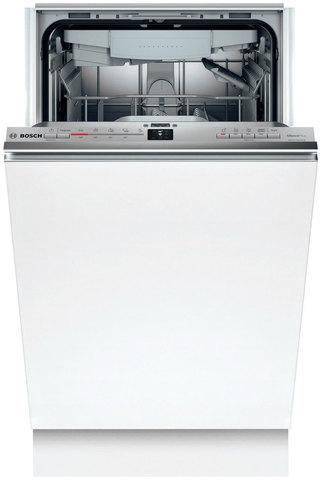 Посудомоечная машина шириной 45 см Bosch SPV2IMX1BR