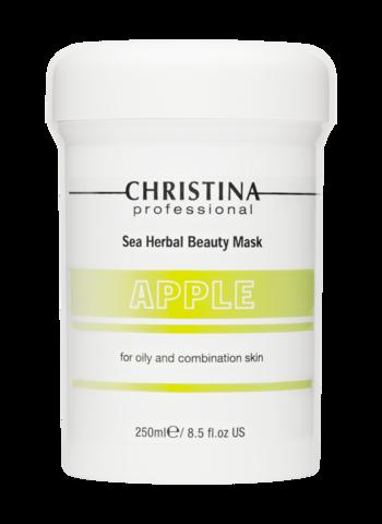 Christina Маска красоты на основе морских трав для жирной и комбинированной кожи