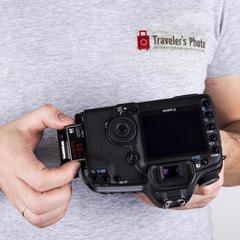 CompactFlash CF 32 Gb SanDisk Extreme Pro 600x