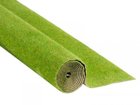Травяное покрытие - весенний луг, (300х100 см)