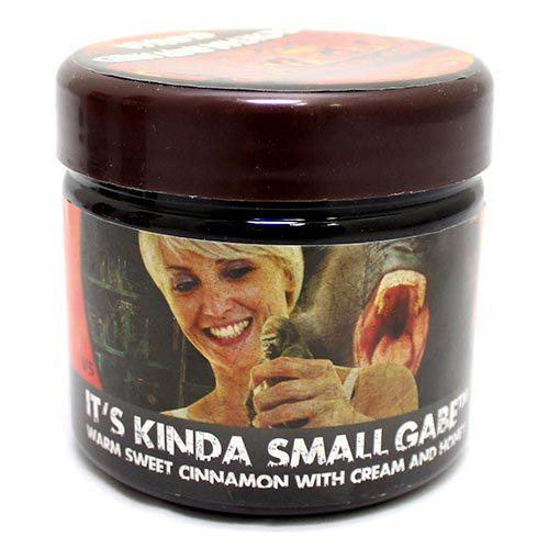 Табак для кальяна Nirvana - It's Kinda small gabe 250 гр.