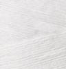 Пряжа Alize Bamboo Fine 55 (Белый)
