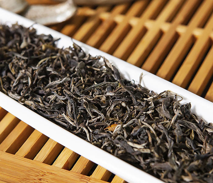 TEA-CH116 Китайский чай Шен Пуэр из Фэнцин «Мао Ча» (50 гр) фото 04