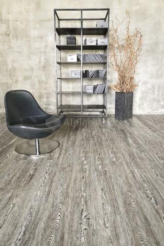 Виниловый ламинат  Alpine Floor Intense Северное Сияние ECO 9-6