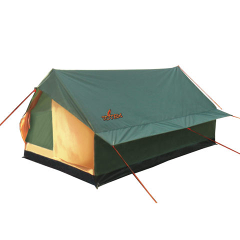 Туристическая палатка TOTEM Bluebird 2 (V2)
