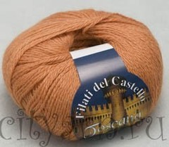 цвет 017 / персиково-коричневый