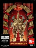 Lindemann / Live In Moscow (CD+Blu-ray)