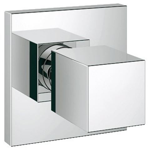Вентиль GROHE Eurocube (19910000)