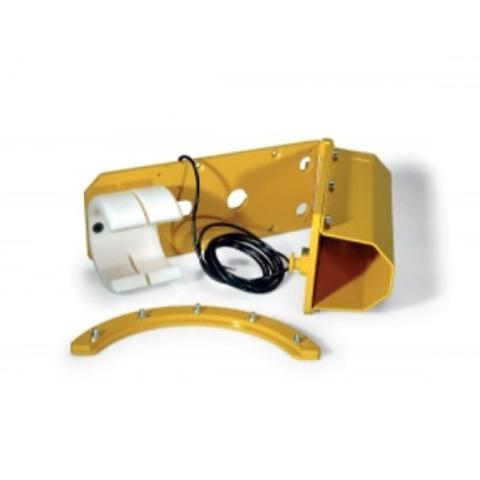 G028011 устройство откидывания стрелы при столкновении с автомобилем для G2080