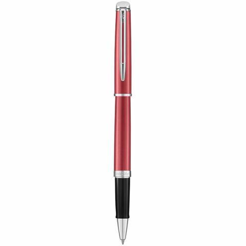 Ручка роллер Waterman Hemisphere Coral Pink