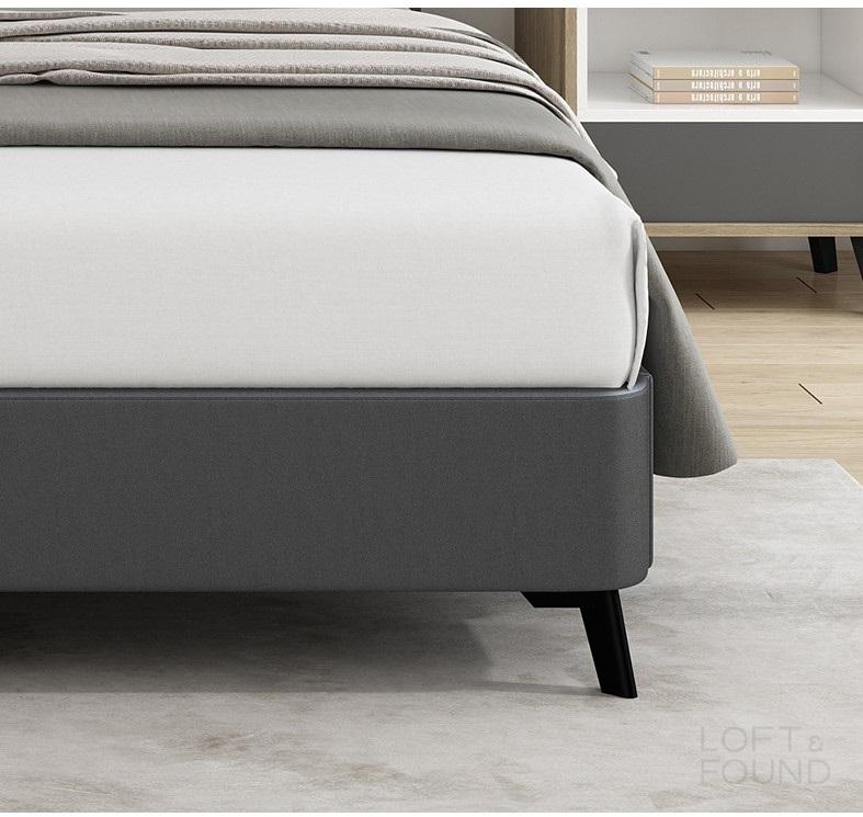 Кровать Fasoni
