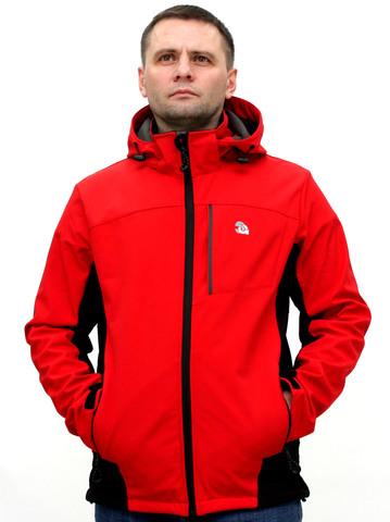 Куртка softshell