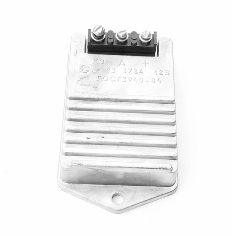Коммутатор 13 Уаз 452, 469, Волга, Газ-53 контактная система (пр-во Совэк)