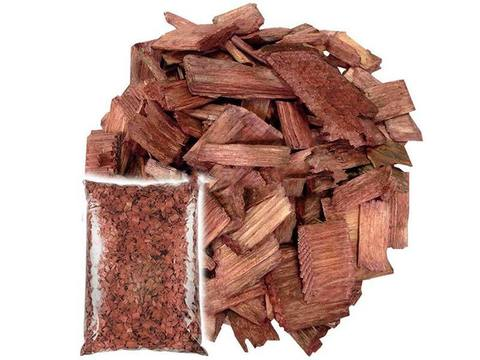 Щепа Гранат 60л коричневая