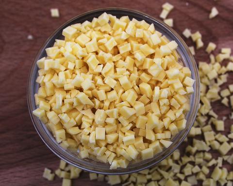 Сыр сушеный