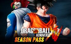 DRAGON BALL XENOVERSE Season pass (для ПК, цифровой ключ)