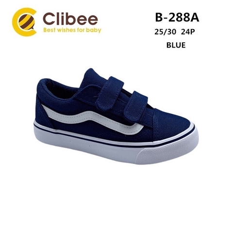 Clibee B-288A Blue 25-30