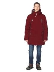 Куртка КД 1160 (от 0°C до -30°C)