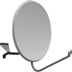 Спутниковая тарелка 120 см для Триколор,НТВ