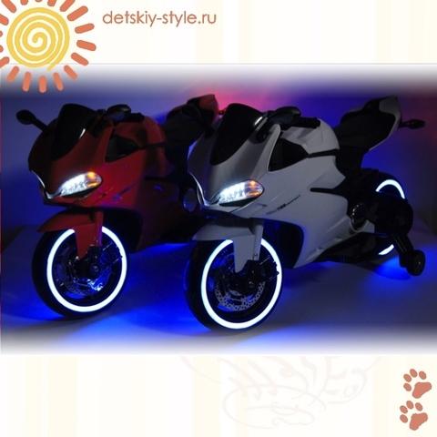 Ducati A001AA