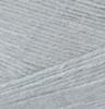 Пряжа Alize Bamboo Fine 52 (Серый)