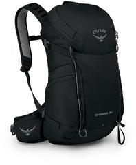 Рюкзак туристический Osprey Skarab 30 Black