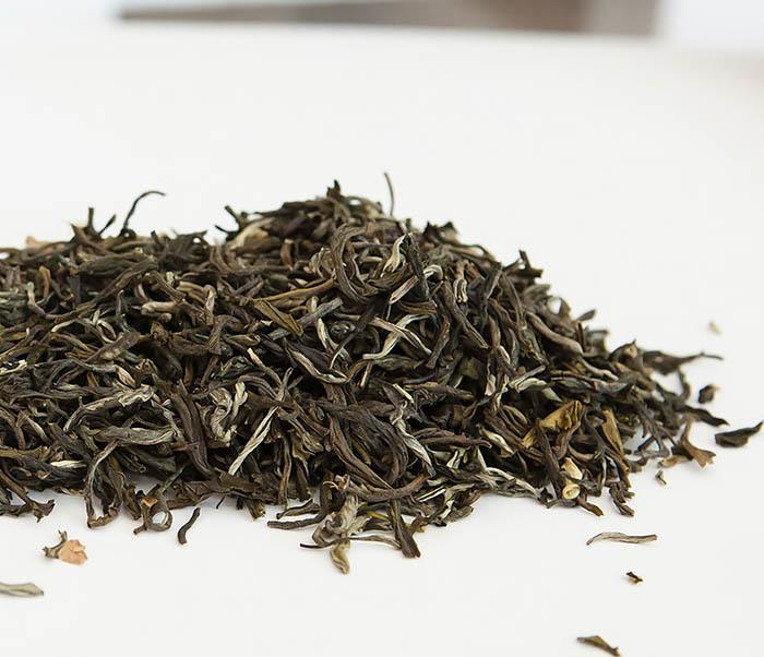 TEA-AR118 Китайский зеленый жасминовый чай (50 гр) фото 02