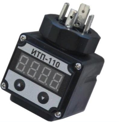 Индикатор токовой петли ИТП-110