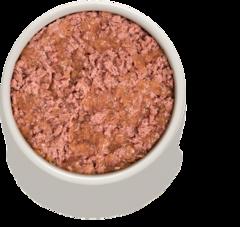 Grandorf консервы для взрослых собак, Гусь с Индейкой.