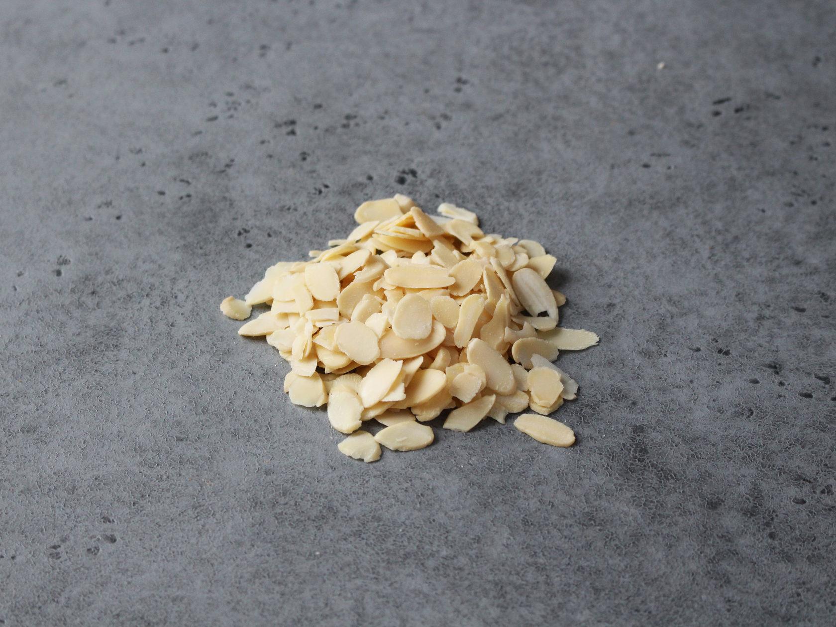 Миндальные лепестки, 200 гр