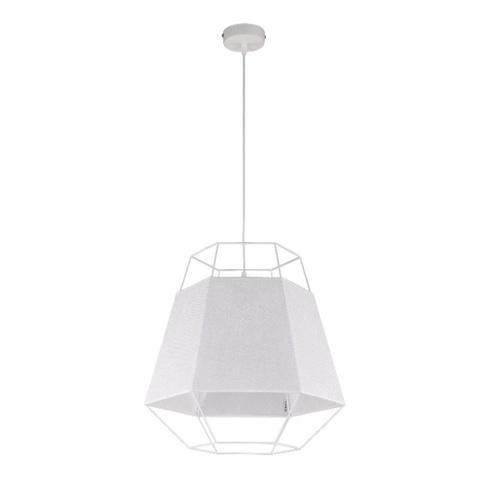 Подвесной светильник TK Lighting 1851 Cristal White